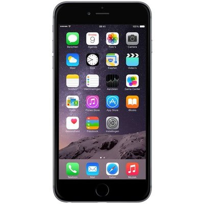 iPhone 6 scherm Reparatie