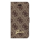 Guess iPhone 5/5S Booktype Folio Case Bruin