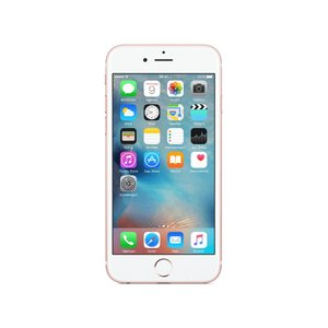 Apple iPhone 6s Plus 128GB Rose Goud
