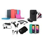 Telefoon Hoesjes / Accessoires / Oplaadkabels / Screenprotector