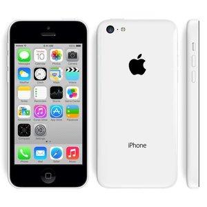 Apple iPhone 5C 16GB Wit Refurbished