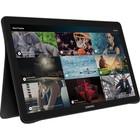 Samsung Galaxy Tab Vieuw SM-T670 Scherm Reparatie