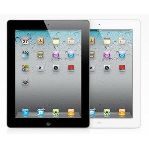 Apple Apple iPad 2 Glas/Touchscreen Reparatie Origineel