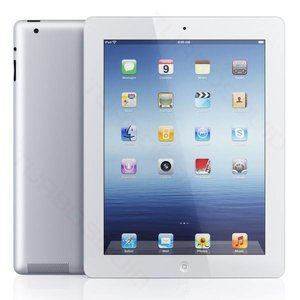 Apple Apple iPad 4 Glas/Touchscreen Reparatie Origineel