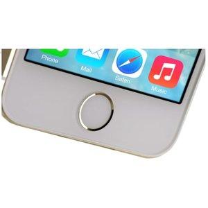 Apple iPhone 5S Home Button Repareren