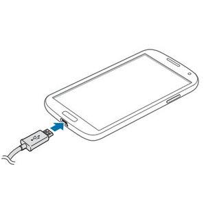 Samsung Galaxy S8 Oplaadpunt Vervangen