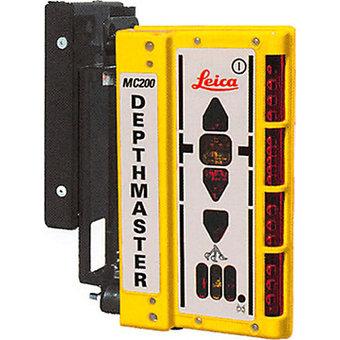 Leica MC200 Depthmaster magneet machine ontvanger