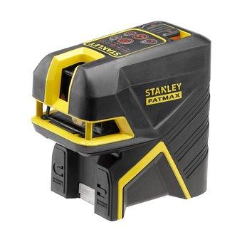Stanley FATMAX® 5 Punts- en Kruislijnlaser