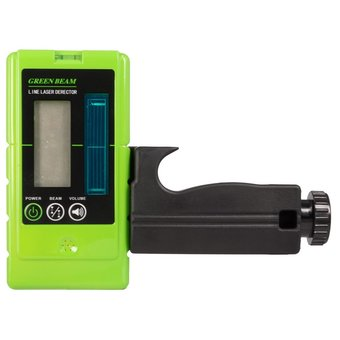 TOP Laser Ontvanger groene lijnlaser