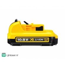 DeWalt DCB127-XJ 2Ah 10.8V Li-Ion Accu