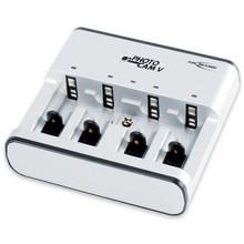 ANSMANN Photocam V (5) batterijlader