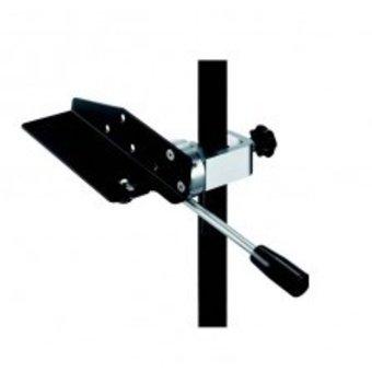 Leica Pythagoras paal hulpstuk voor afstandsmeters
