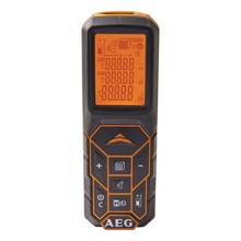 AEG LMG 50 Afstandsmeter 50m