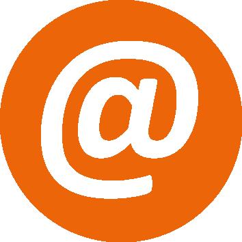 Email Top Afstandsmeter