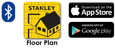 Floor Plan app Stanley
