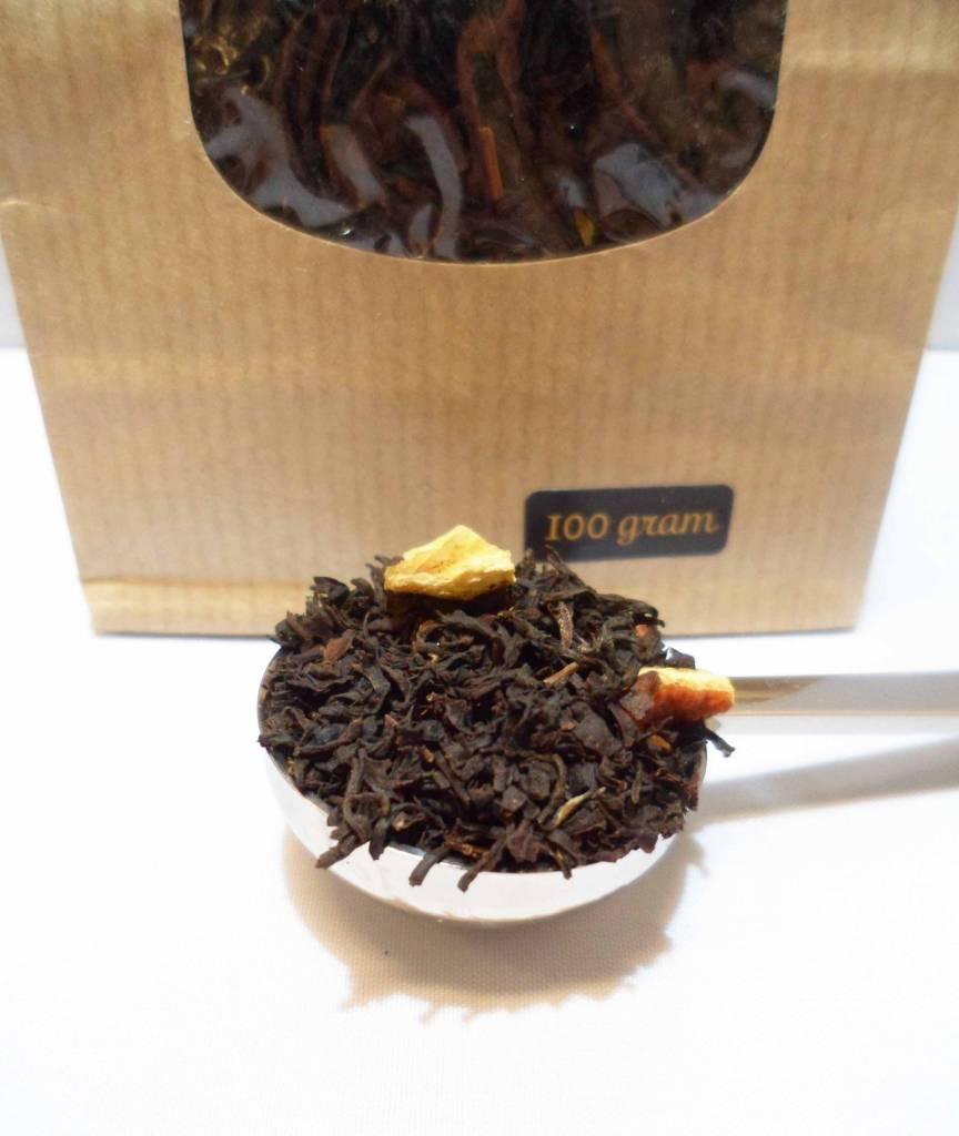 Van Bruggen Thee Lady's Tea