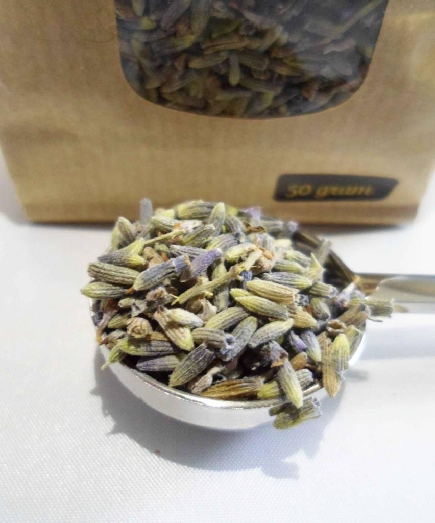 Van Bruggen Thee Lavendel thee