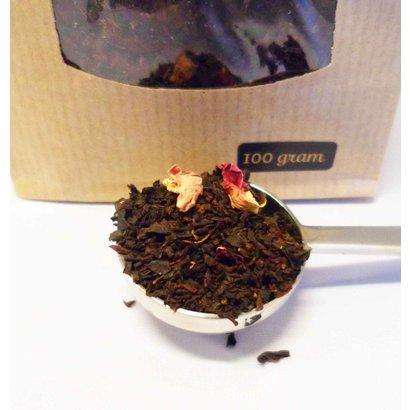 Van Bruggen Thee IJsselbries - Zwarte thee