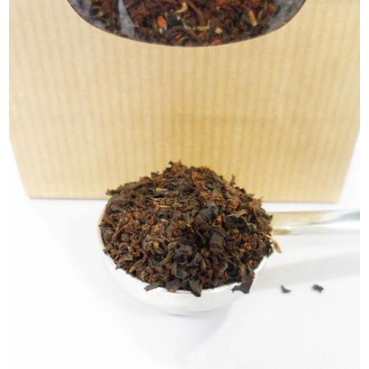 Van Bruggen Thee Scottish Breakfast - Zwarte thee