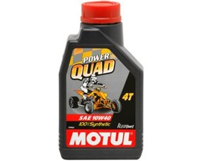 Quad & ATV Motorenöl