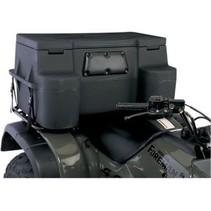 ATV Koffer Mud Explorer Storage Trunk schwarz