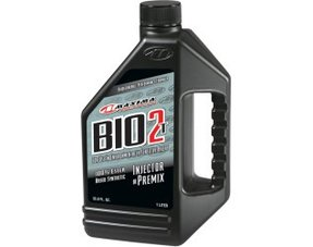 2T Motorenöl