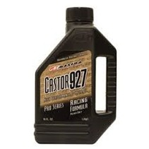 OIL 2-CYCLE CASTOR 927