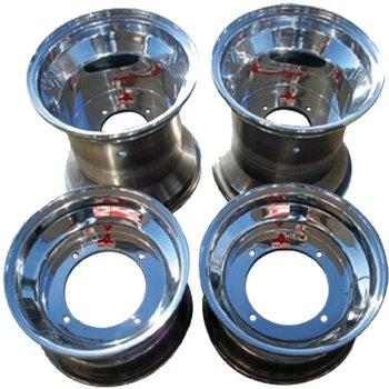 VBW - tires Silver Dream