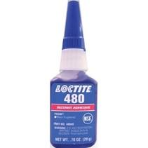 Loctite Spikes Kleber 480