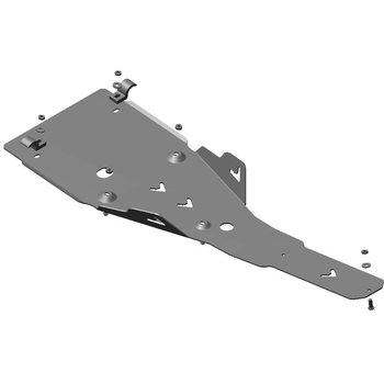 XRW Skid Plate