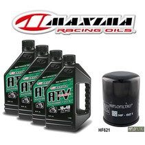 Ölwechselset Arctic Cat HF621