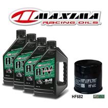 Ölwechselset GOES HF682