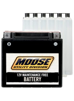Moose Utility AGM Wartungsfreie Batterie