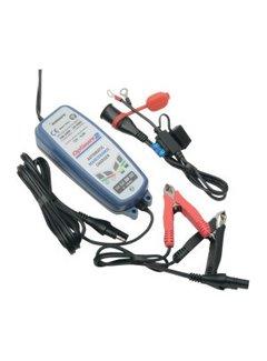 Batterieladegerät OptiMate 2