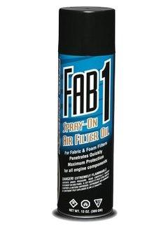Maxima FAB 1 Luftfilteröl