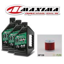 Ölwechselset Kawasaki HF139