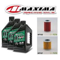 Ölwechselset KTM HF155 & HF157