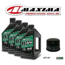 Ölwechselset Kymco HF147