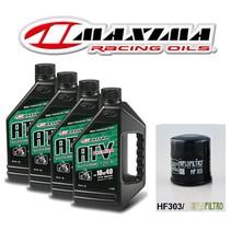 Ölwechselset Polaris HF303