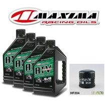 Ölwechselset SMC Explorer HF204