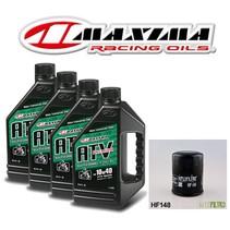 Ölwechselset TGB HF148