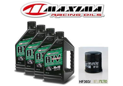 Ölwechselset Yamaha