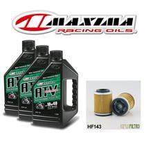 Ölwechselset Yamaha HF143