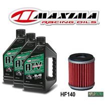 Ölwechselset Yamaha HF140