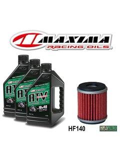 Maxima Ölwechselset Yamaha HF140