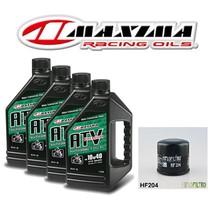 Ölwechselset Yamaha HF204