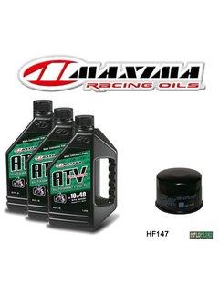 Maxima Ölwechselset Yamaha HF147