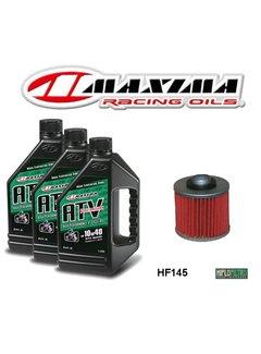 Maxima Ölwechselset Yamaha HF145