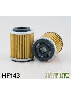 Hiflo Ölfilter HF143