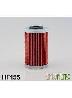 Hiflo Ölfilter HF155